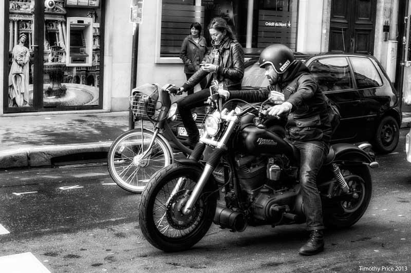 HarleyBike