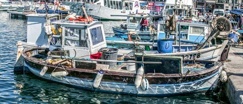 MarseilleBoat