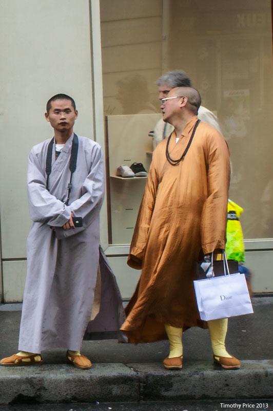 MonkDior