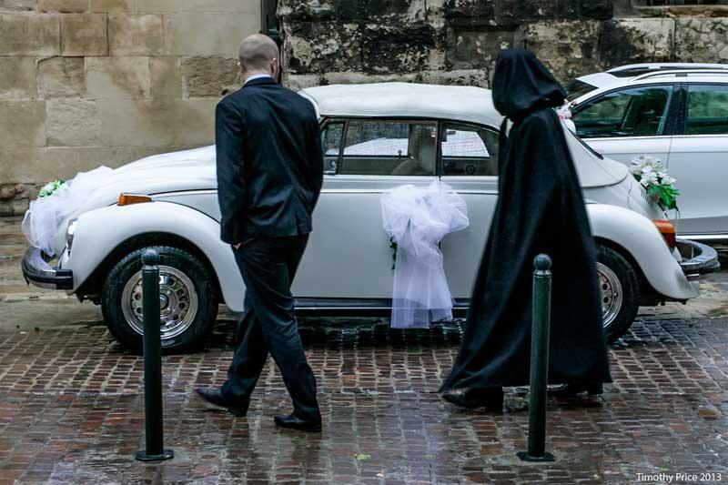 WeddingVW