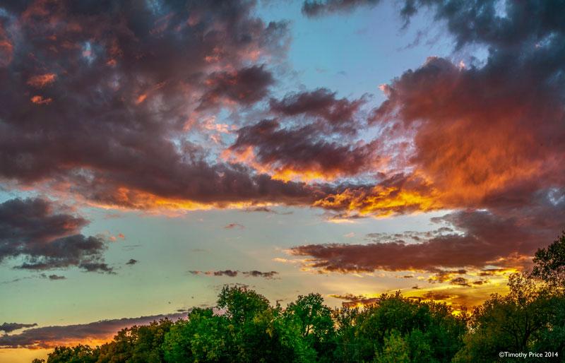 Sunset10-19-14